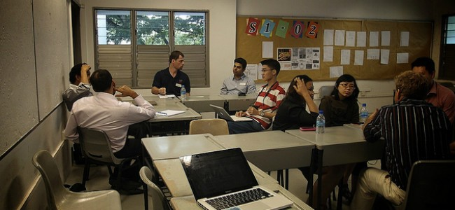 Estándares de Competencias en TIC para Docentes de Computadores para Educar