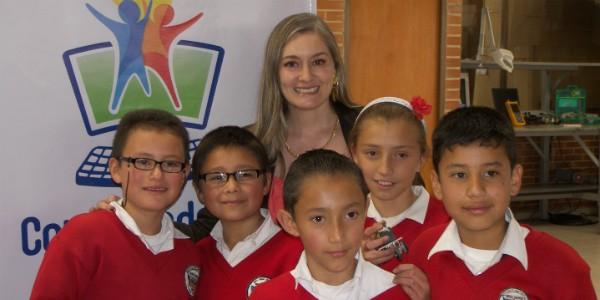 Martha Castellanos, una trayectoria para destacar