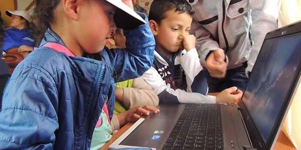El computador por sí sólo no garantiza un proceso educativo exitoso