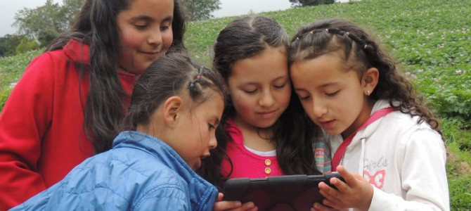 Apropiación TIC para el desarrollo y el fortalecimiento de la educación