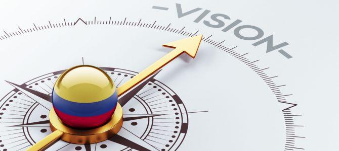 La visión a 2026, un norte claro para Colombia