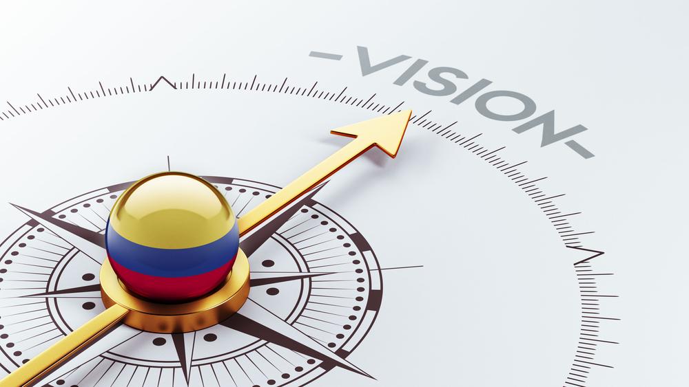 Visión Colombia 2026