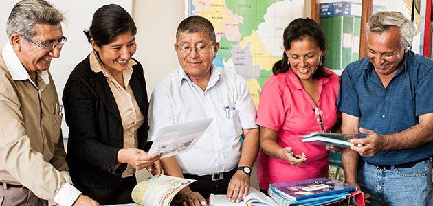 La formación docente, elemento clave en el impacto de las TIC en la educación