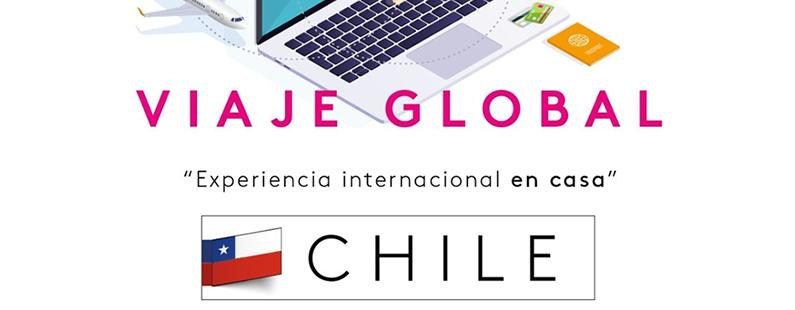 Apertura Viaje Global Chile – Conversatorio de rectores