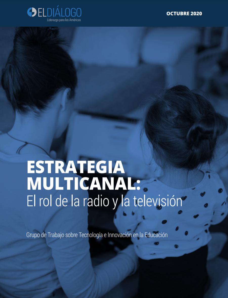Estrategia multicanal: El rol de la radio y la televisión